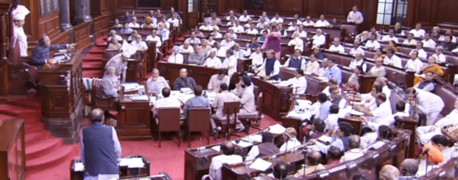 gst bill tax reform india A confident government will table the constitution (122nd amendment) bill, 2014 in rajya sabha today, setting the stage for the goods and services tax (gst), india's most ambitious tax reform ever.