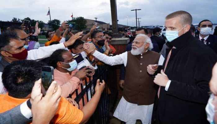 Indo-US relationship: In search of Allies