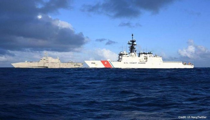 US Freedom of Navigation Operation (FONOP) in Indian waters creates ripples