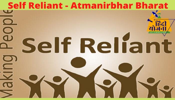 """Is """"Aatmanirbhar Bharat Abhiyaan"""" anti-globalization?"""