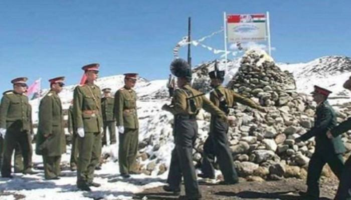 Military Dimensions of Sino-Indian Logjam