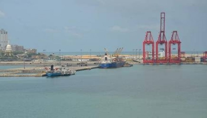 Sri Lanka to develop West Container Terminal at Colombo Port with India, Japan