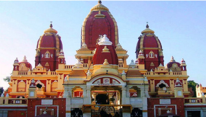 Why We Should See Our Temples Also As Memorials?